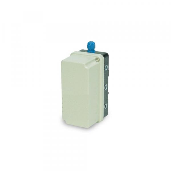 Convertitore elettropneumatico - Accessori impianti a vapore   Hot & Cold