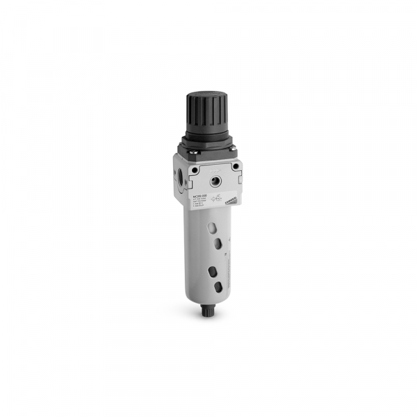 Filtri riduttore per aria compressa - Accessori Vapore | Hot & Cold