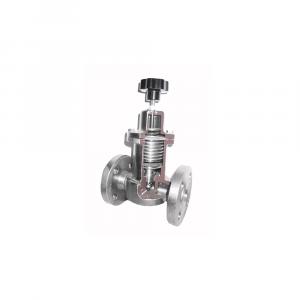 Riduttore di pressione per vapore - Accessori Vapore | Hot & Cold