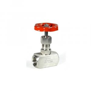 Valvola a spillo - Accessori per impianto a Vapore | Hot & Cold