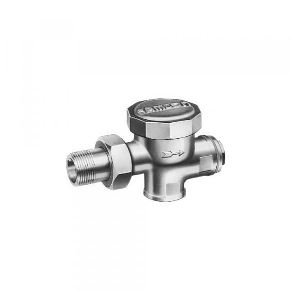 Scaricatori di condensa termostatici - Accessori Vapore | Hot & Cold
