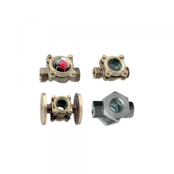 Indicatori di passaggio in bronzo flangiati - Accessori Vapore | Hot & Cold
