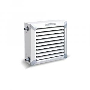 Aerotermi per impianti di riscaldamento - Impianti a vapori | Hot & Cold