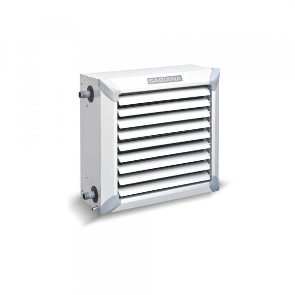 Aerotermi per impianti di riscaldamento - Impianti a vapori   Hot & Cold
