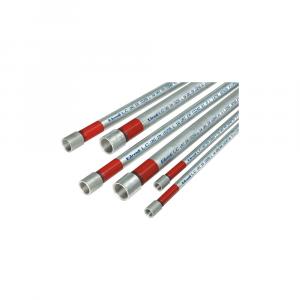 Tubi zincati senza saldatura - Raccordi zincati | Hot & Cold
