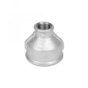 Manicotto ridotto f/f in ghisa zincata - Raccordi zincati | Hot & Cold