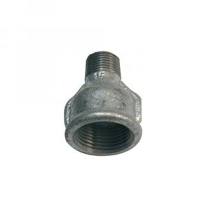 Manicotto ridotto m/f zincato - Raccordi zincati | Hot & Cold