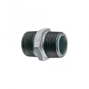 Nipples m/m zincati - Raccordi zincati   Hot & Cold