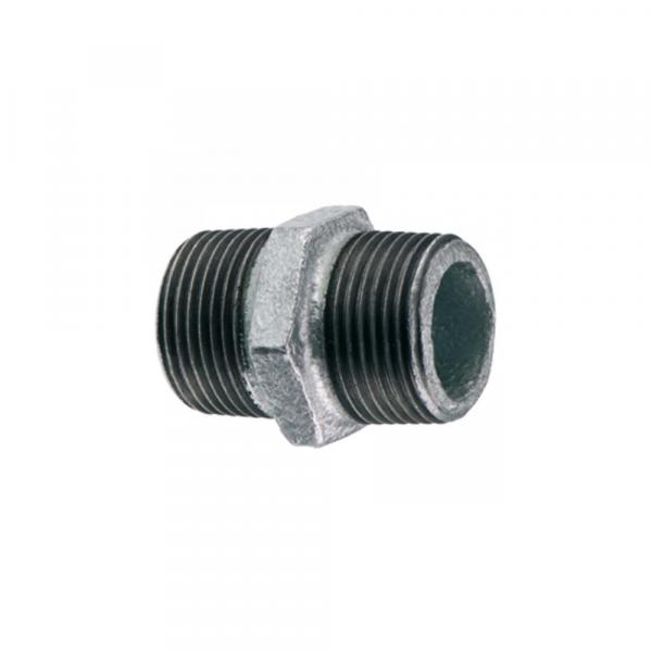 Nipples m/m zincati - Raccordi zincati | Hot & Cold