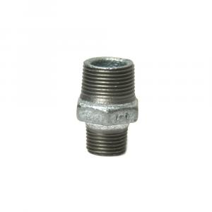 Nipples ridotti m/m zincati - Raccordi zincati | Hot & Cold