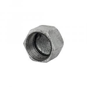 Tappo femmina zincato - Raccordi zincati | Hot & Cold