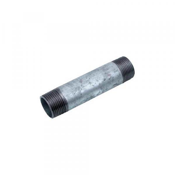 Barilotto zincato di tutte le misure - Raccordi zincati | Hot & Cold