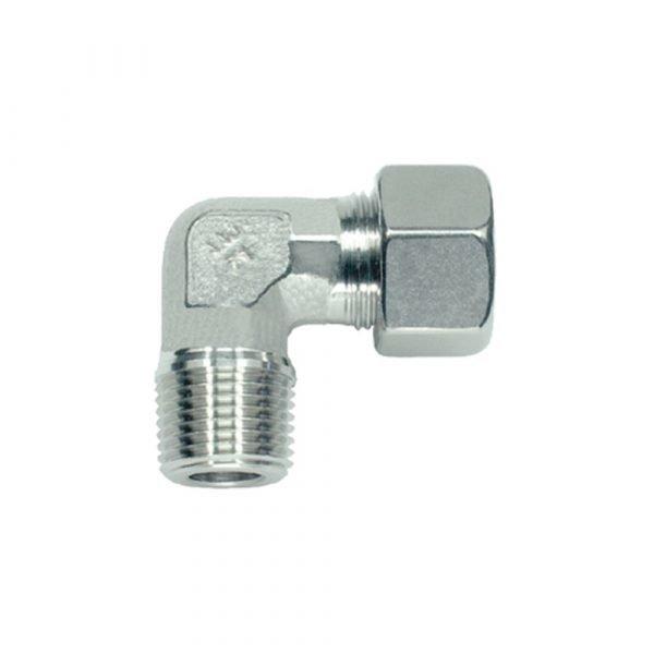 Curve a compressione in acciaio inox - Raccordi INOX | Hot & Cold