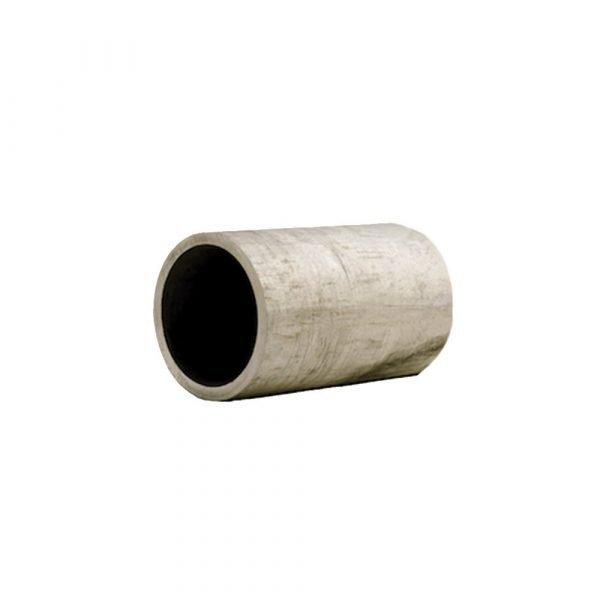 Tubi in acciaio inox per raccordi a compressione | Hot & Cold