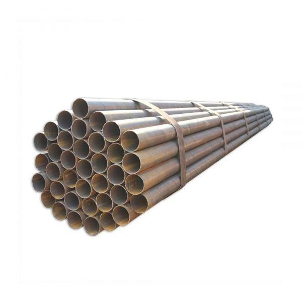 hot cold srl - tubi in acciaio al carbonio