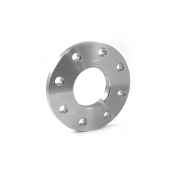 Hot and Cold Srl - Flange INOX pn 6