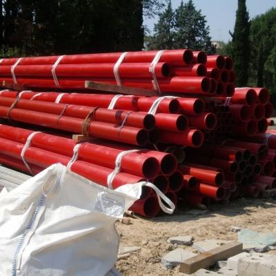 fornitura-di-tubi-in-acciaio-al-carbonio-senza-la-saldatura-preverniciati-rossi-per-realizzazione-linea-antincendio-dell–ospedale-di-firenze
